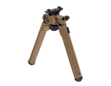 Magpul M-LOK Bipod in Flat Dark Earth for sale