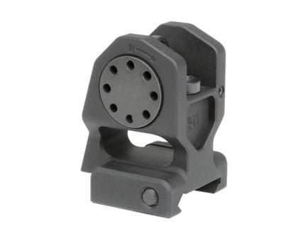 Midwest Industries Combat Rear Back Up Iron Sight - MI-CBUIS