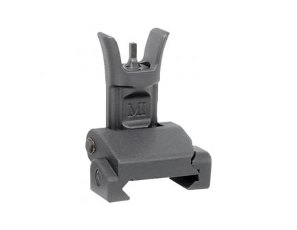 Midwest Industries Combat Rifle Front Sight, Black - MI-CRS-F