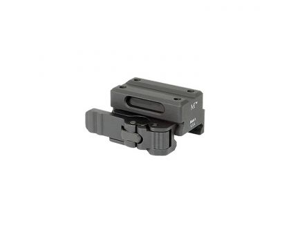 Midwest Industries Co-Witness QD Mount for Trijicon MRO - MI-QDMRO-CO