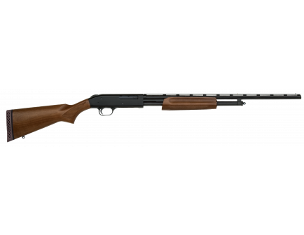 Mossberg Shotgun 500 All-Purpose Field .410 Shotgun - 50104