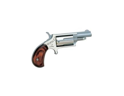 "North American Arms .22 Magnum 1 5/8"" Revolver - NAA22M"