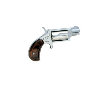 """North American Arms .22 Magnum 1 1/8"""" Revolver - NAA-22MS"""