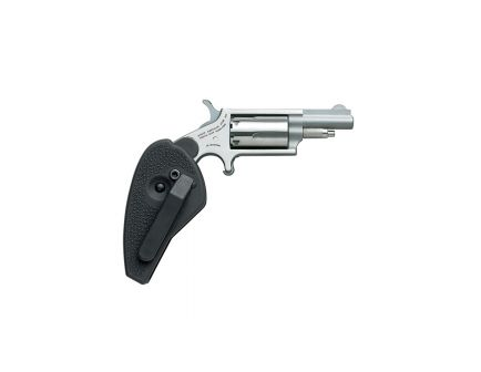 North American Arms .22 Magnum Revolver with Holster Grip - NAA22M-HG