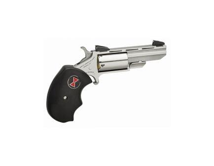 "North American Arms Black Widow 22 Magnum 2"" Revolver - NAA-BWM"