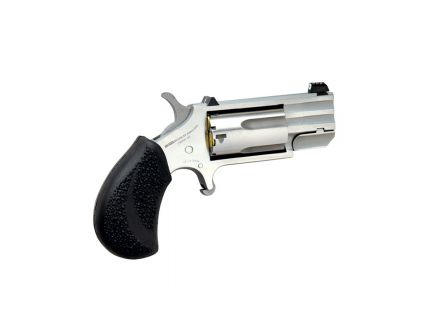 North American Arms Pug .22 Magnum Revolver with Tritium Sights - NAA-PUG-T