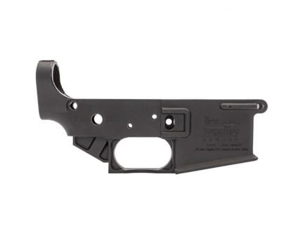 New Frontier LW-4 Stripped AR-15 Lower Receiver