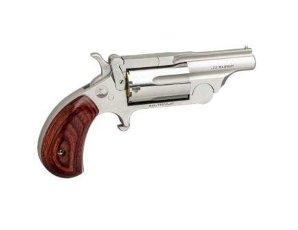 North American Arms Ranger II .22 Magnum BreakTop Revolver - NAA-22M-BTII