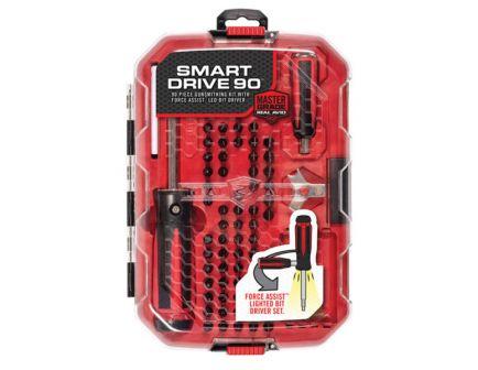 Real Avid Smart Drive 90 Piece Gunsmithing Driver Set - AVSD90