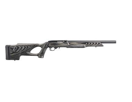 """Ruger 10/22 Target .22LR 16.1"""" Rimfire Rifle - 21186"""