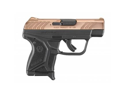 Ruger LCP II .380 ACP Rose Gold TALO Exclusive Pistol - 3781