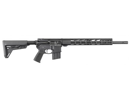 Ruger AR-556 MPR .450 Bushmaster 5-Round Rifle - 8522