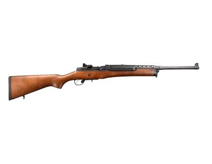 Ruger MINI-14 Ranch 5.56 NATO Wood Stock Rifle - 5816
