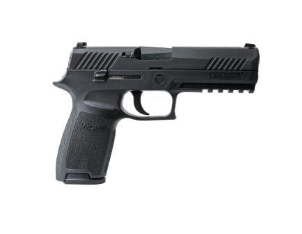 SIG Sauer P320 .45ACP Pistol | 320F-45-BSS