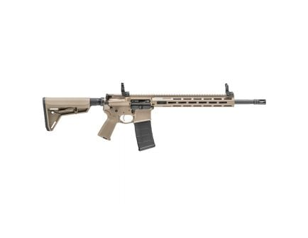 Springfield Saint 5.56 Railed M-LOK Rifle, Flat Dark Earth - ST916556FDEFFH