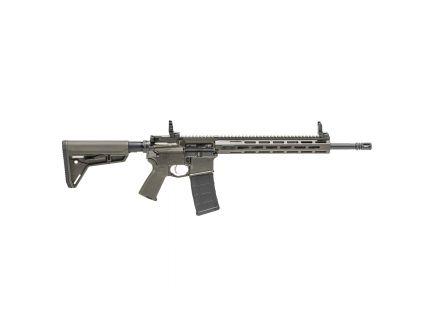 Springfield Saint 5.56 Railed M-LOK Rifle, OD Green - ST916556ODGFFH