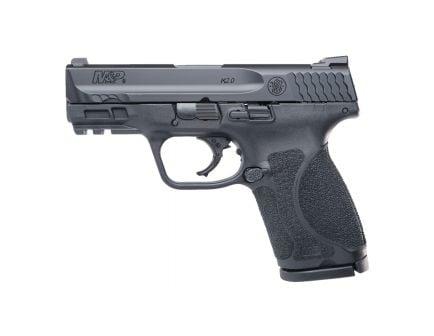 S&W M&P M2.0 Compact 9mm Pistol, Black - 11688