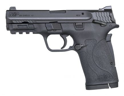 S&W M&P380 Shield EZ .380acp Pistol with Thumb Safety - 11663
