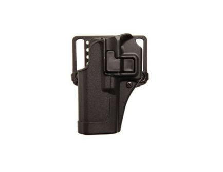 Blackhawk! Serpa CQC Concealment Holster for SIG P250/P320, Black - 410561BK-R