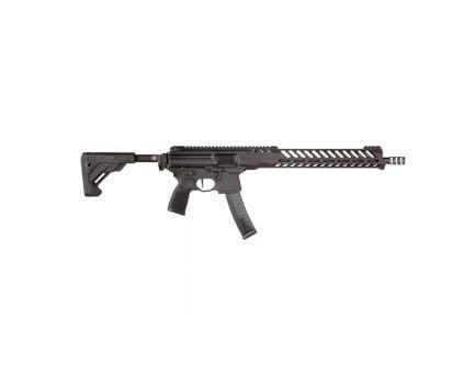 Sig Sauer MPX PCC 9mm Rifle, Black - RMPX-16B-9