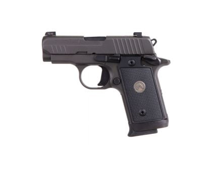Sig Sauer P238 Legion .380 ACP Pistol - 238-380-LEGION