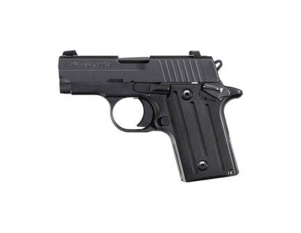SIG Sauer P238 Nitron Micro Compact Pistol .380 ACP