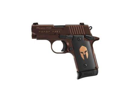Sig Sauer P238 Spartan II .380 ACP Pistol - 238-380-SPARTANII
