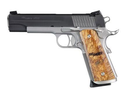 SIG Sauer 1911 STX Full Size Pistol .45 ACP