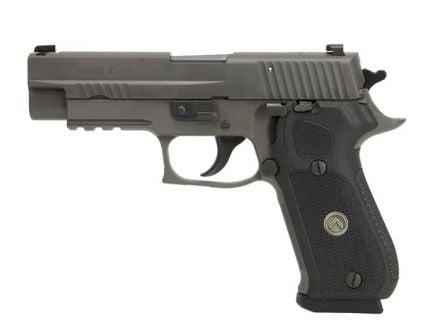 Sig Sauer P220 Legion 45acp Pistol - 220R-45-LEGION-SAO