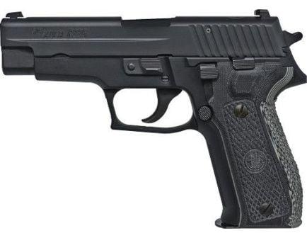 Sig Sauer P226 9mm Classic Carry TALO Edition Pistol - E26-9-CC