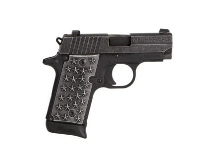 "Sig Sauer P238 ""We The People"" .380 ACP Pistol - 238-380-WTP"