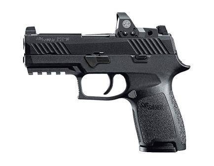 SIG Sauer P320C RX Compact 9mm | 320c-9-BSS-RX