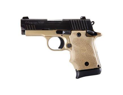 Sig Sauer P938 Combat Micro-Compact 9mm Pistol - 938-9-CBT