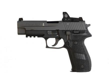 Sig Sauer P226 MK25 9mm Pistol Romeo1 Reflex Sight - MK-25-RX