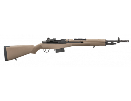 Springfield Armory M1A Scout Squad .308 Win Rifle - AA9120