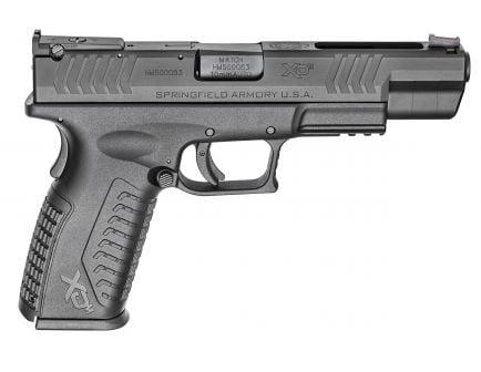 """Springfield XDM 10mm 5.25"""" 15-Round Pistol - XDM952510BHCE"""