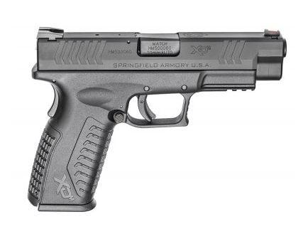 """Springfield XDM 10mm 4.5"""" 15-Round Pistol - XDM94510BHCE"""