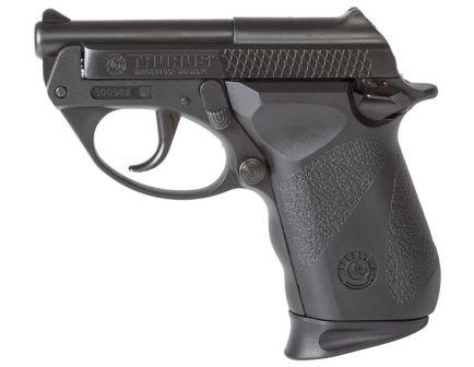 Taurus 22 Poly .22 LR Pistol, Black - 1-220031PLY