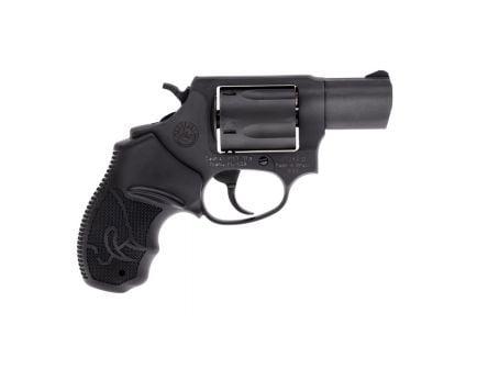 Taurus 605 .357 Magnum 5 Shot Revolver, Black - 2-605021