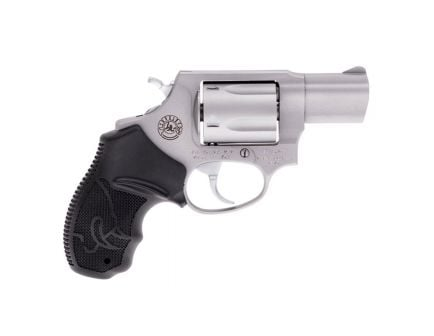 Taurus M605 .357 Magnum Revolver, Stainless Steel - 2-605029