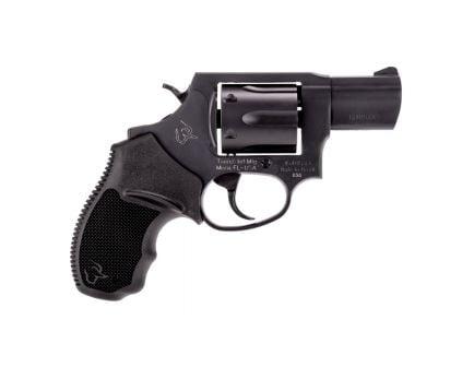 """Taurus 856 .38 Special 6 Shot 2"""" Revolver, Black - 2-856021M"""