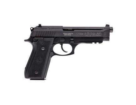 Taurus 92 9mm Pistol in Black