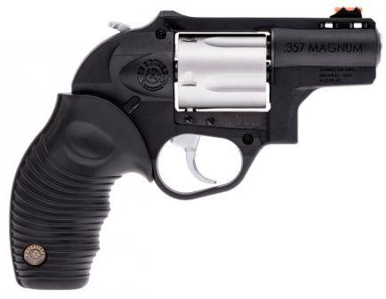 Taurus 605 Protector .357 Mag Polymer Pistol - 2-605029PLY