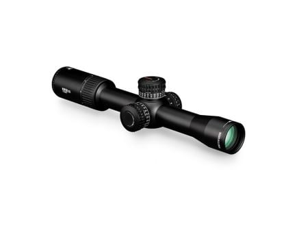 Vortex Viper PST Gen II 2-10x32 EBR-4 Reticle Riflescope - PST-2101