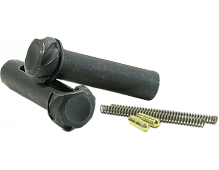 Timber Creek Black AR-15 Takedown Pin Set