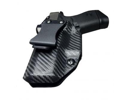 UM Tactical QUALIFIER Glock 17, 22, 31 Left Hand IWB/OWB Holster - QUALIFIER GLK17-22-31 LH