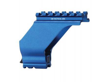 UM Tactical UM3 Universal Sight Mount, Blue - UM3BLUE