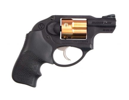 Ruger LCR .38 Special +P Revolver - 5440