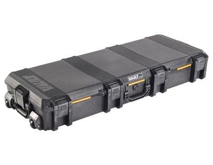 Pelican V730 Vault Tactical Rifle Case, Black - VCV730-0000-BLK