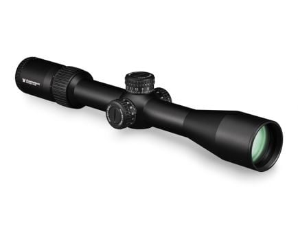 Vortex Diamondback Tactical 6-24x50mm Riflescope with MRAD Reticle- DBK-10029